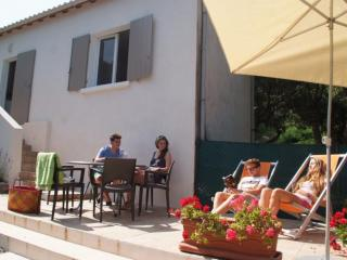 Gîte Rayol<br>  5 personnes